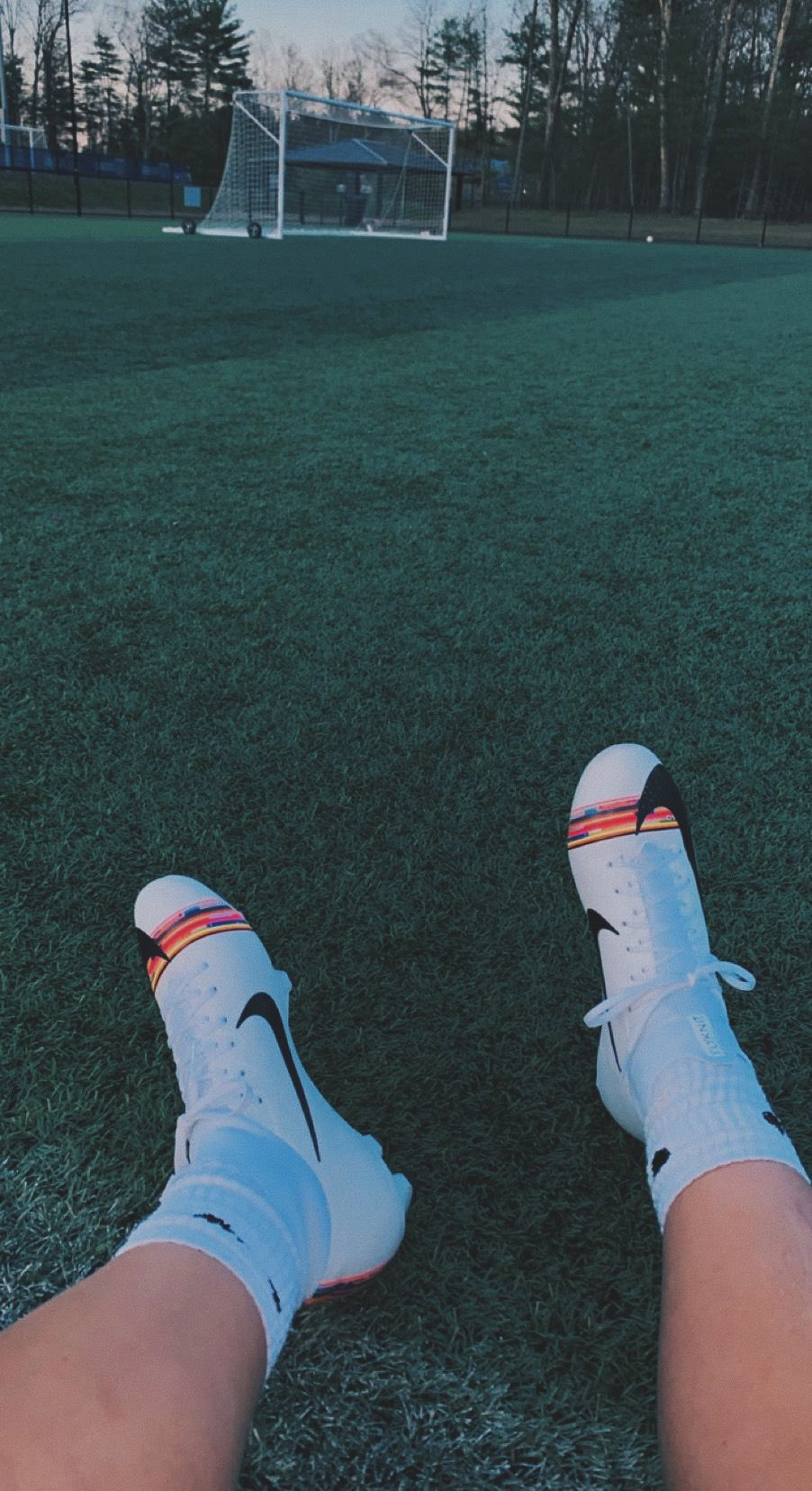 Vsco Kenziefreedman Soccer Outfits Soccer Cleats Nike Nike Soccer