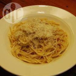 Foto recept: Pasta Carbonara