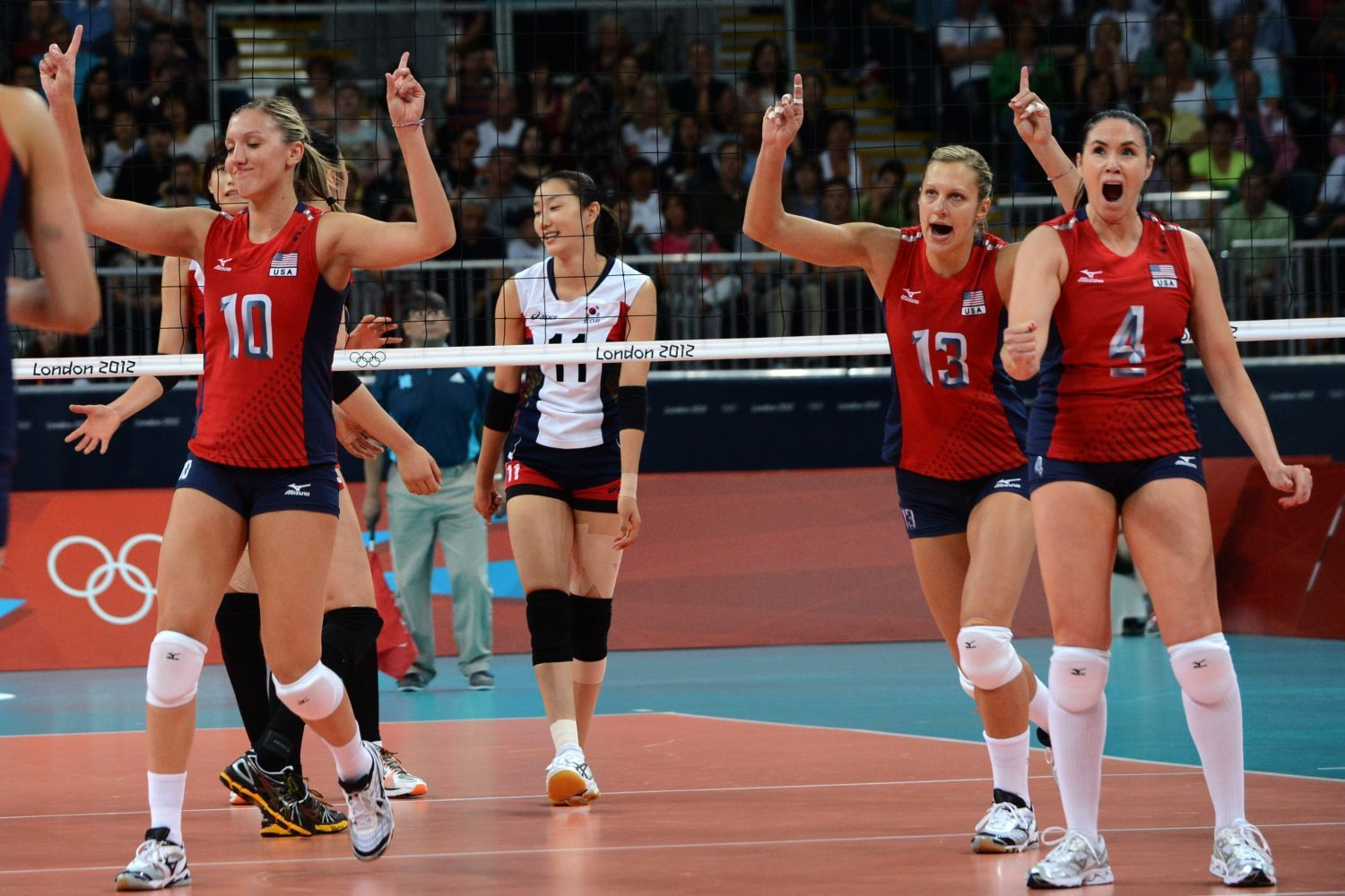 Usa Http Www Futurevolleyballplayers Com Women Volleyball Athletic Sports Team Usa