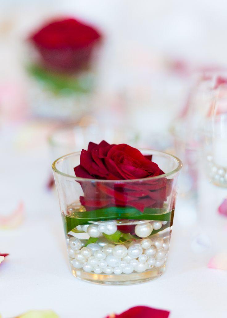 Tischdekoration – Geburtstagsideen