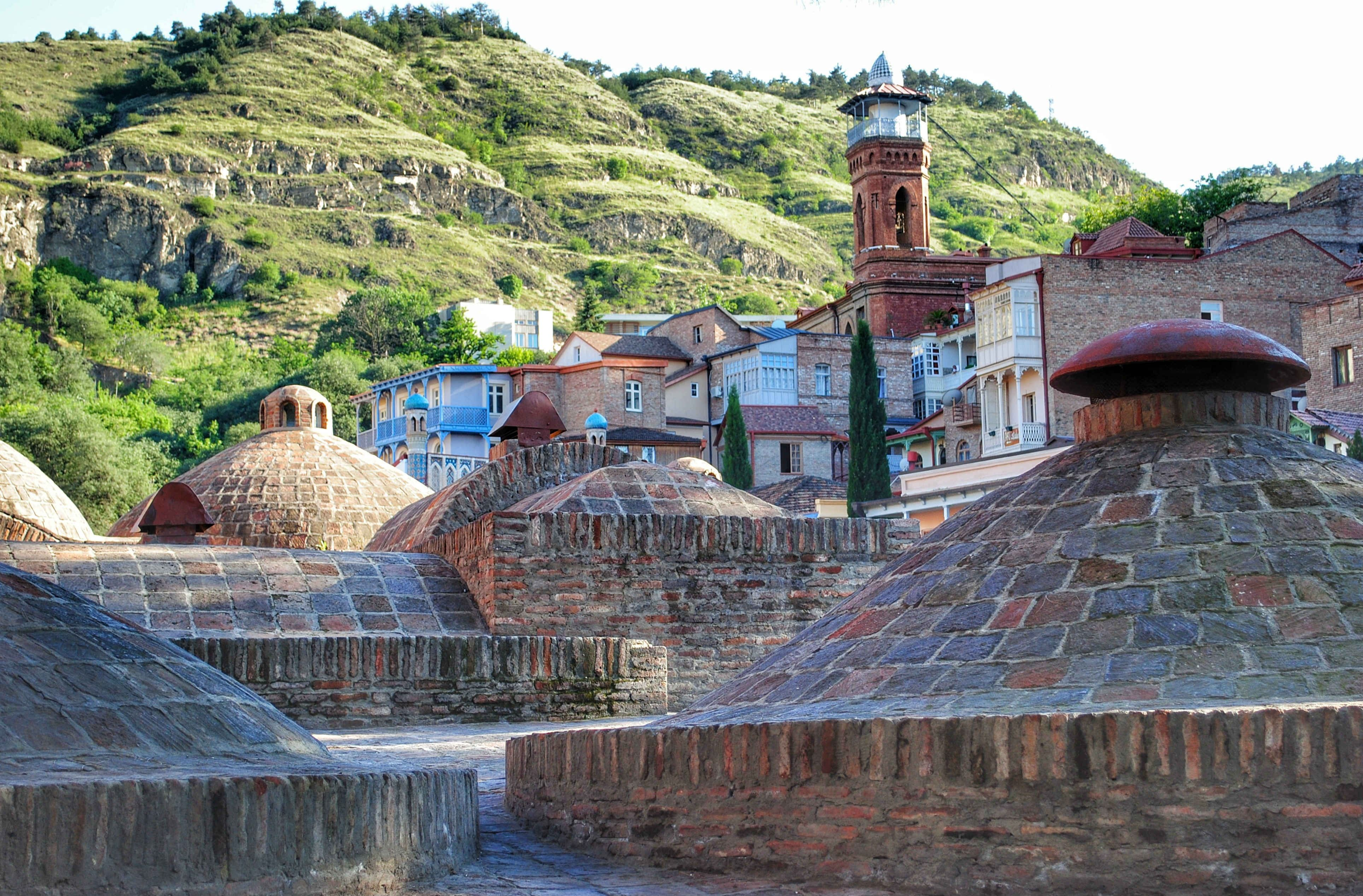 The Best Things To See And Do In Tbilisi Gruzja