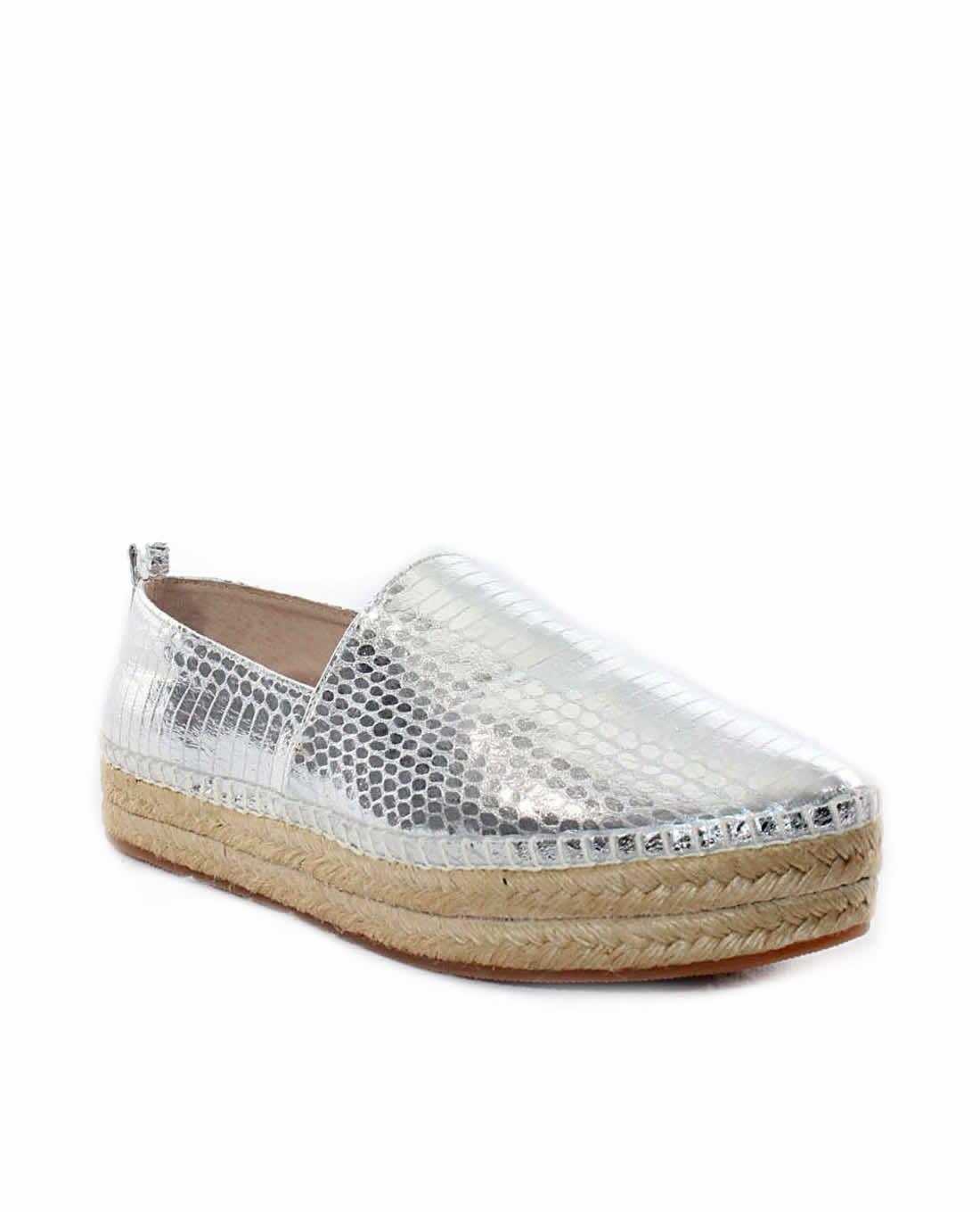 Zapatillas plataforma STEVE MADDEN plata PACIFIC · Comprar ZapatillasZapatos  De ...