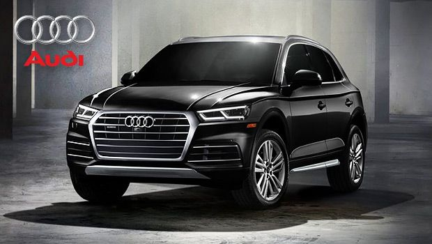 Redesigned 2018 Audi Q5 With Improved Quattro All Wheel Drive System Sellanycar Com Sell Your Car In 30min Audi Q5 Audi Cars Black Audi
