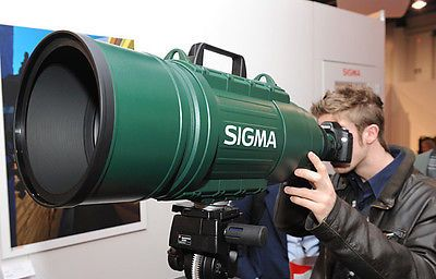 Sigma 200 500mm F2 8 Apo Ex Dg To Suit Canon Digital Slr Camera Digital Camera Canon Digital Camera