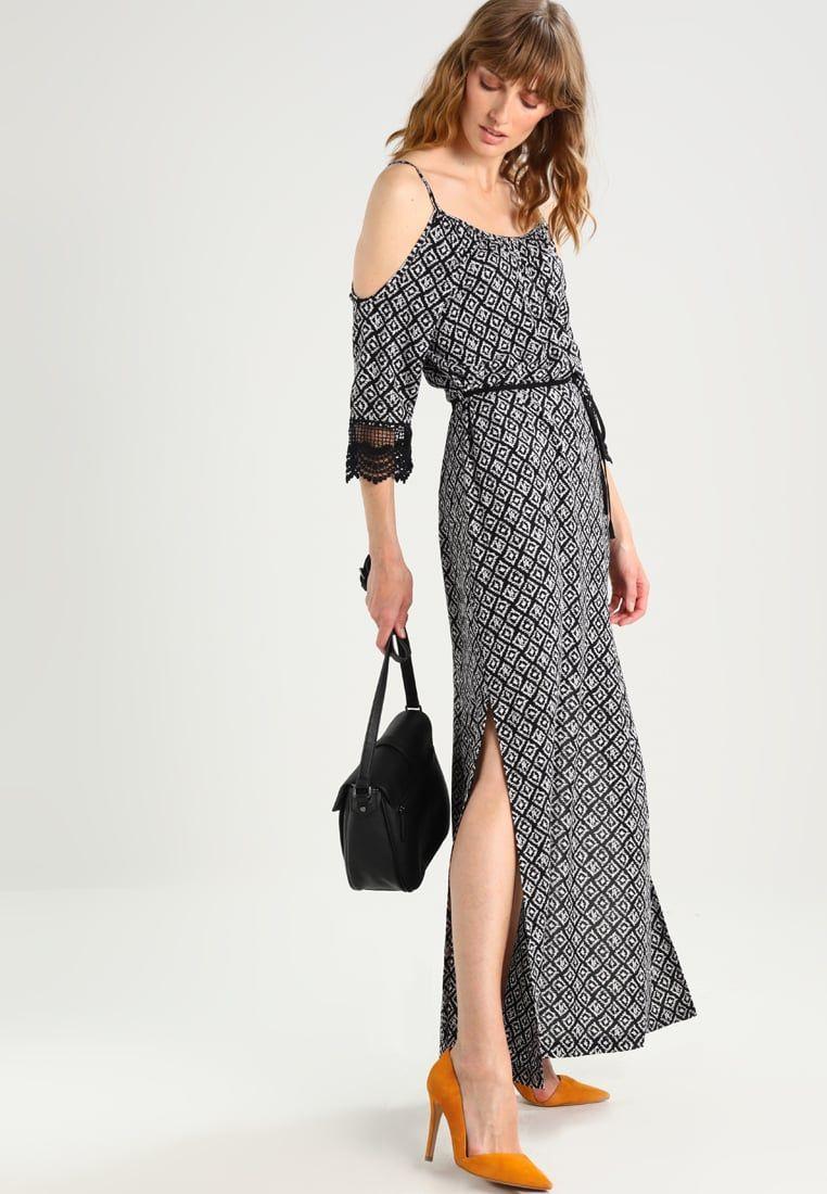 tos Capilares tipo  Consigue este tipo de vestido largo de Anna Field ahora! Haz clic para ver  los detalles. Envíos gratis a … | Vestidos largos, Vestidos de mujer,  Marcas de vestidos