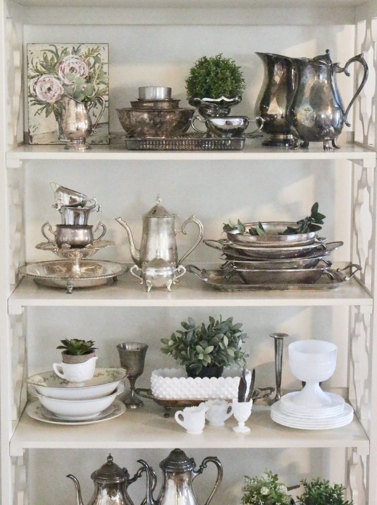 Collections: Silver | White Cottage Home & Living