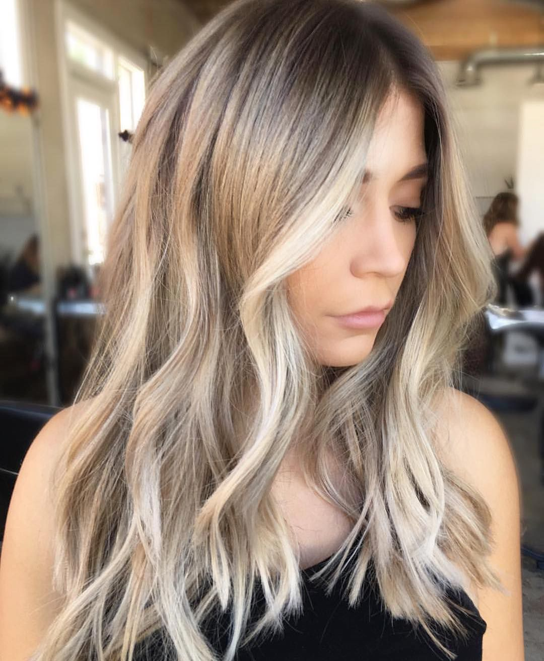 Hair Color Ombr What Do Ya Say In 2018 Pinterest