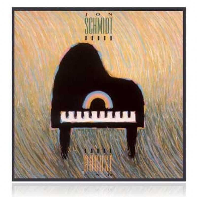 Pachelbel Canon Meets With Or Without You Jon Schmidt Piano Steven Sharp Nelson Cello