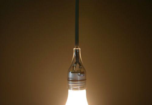Brendan Ravenhill: Bare Light