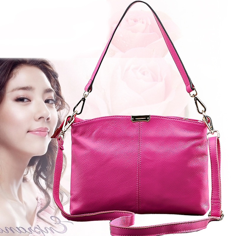 34.20$  Buy here - https://alitems.com/g/1e8d114494b01f4c715516525dc3e8/?i=5&ulp=https%3A%2F%2Fwww.aliexpress.com%2Fitem%2FLadies-genuine-leather-shoulder-bags-with-high-quality-real-cowhide-women-messenger-bags-casual-shopping-women%2F32589764654.html - Ladies genuine leather shoulder bags with high quality real cowhide women messenger bags casual shopping women handbags 2016 34.20$