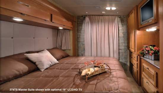 Awesome Rv Bedroom Home Sweet Mobile Home Motor Home Camping Cool Campers Rv Camping