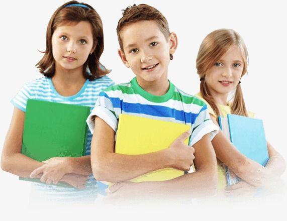 Students Children Children Clipart Student Child Png