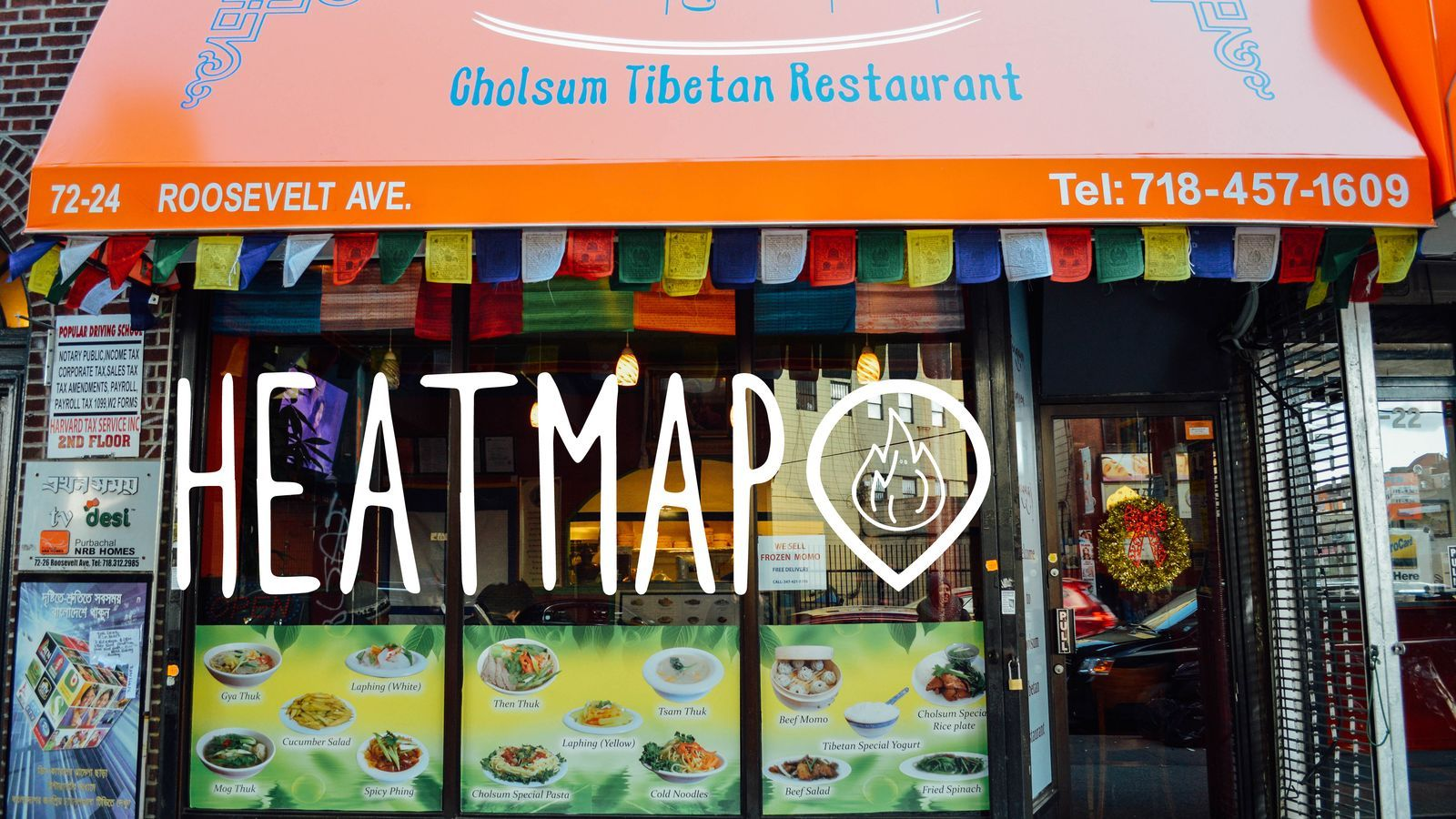 The Most Exciting New Restaurants Open In Queens Right Now April 2021 Restaurant Nyc Restaurants Queen