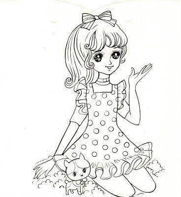 Kawaii Japan Kawaii Japanese Coloring Booklet Sheets Vintage Coloring Books Kawaii Japan Coloring Books
