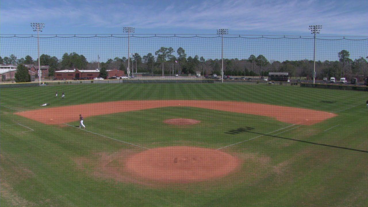 Mga Knights Baseball Cornerstone Middle Georgia State 2 22 2020 In 2020 Georgia State Baseball Knight