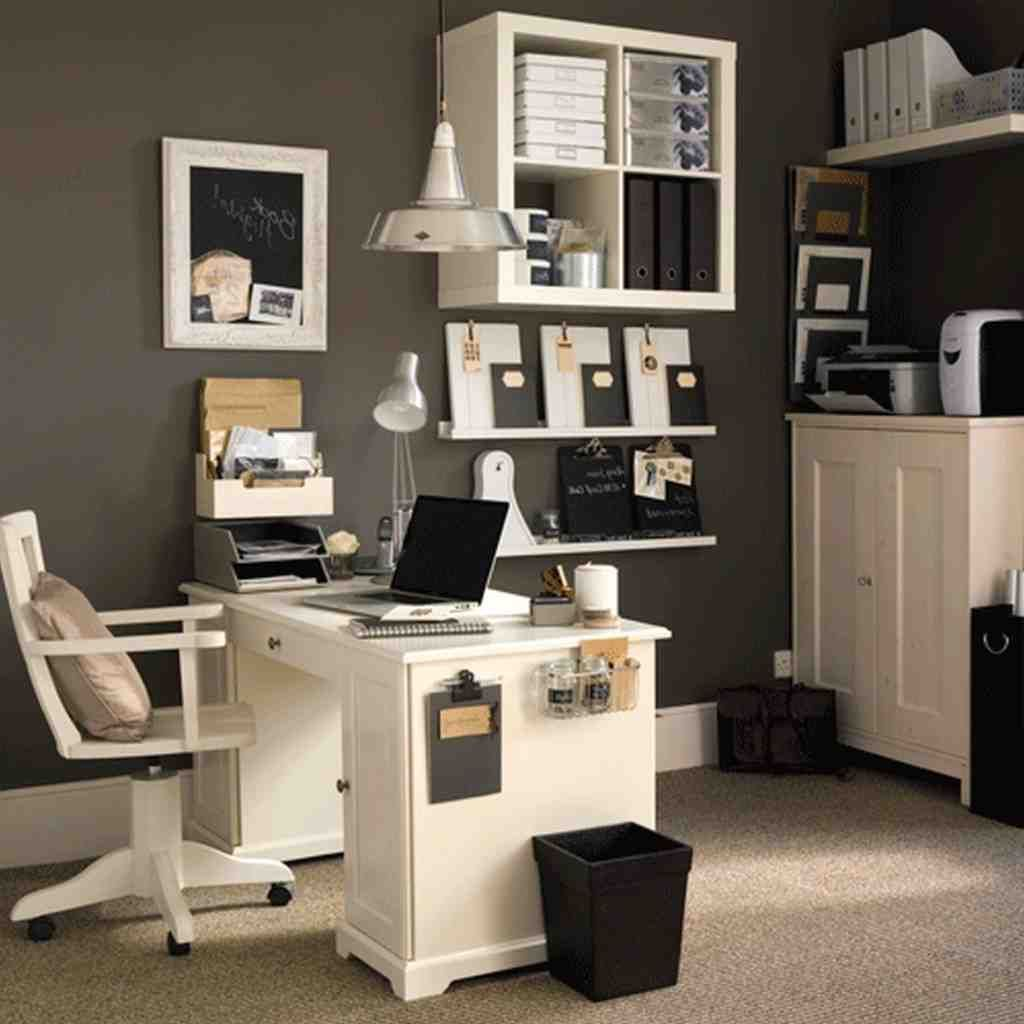 Modern Home Office Canada Modern Home And