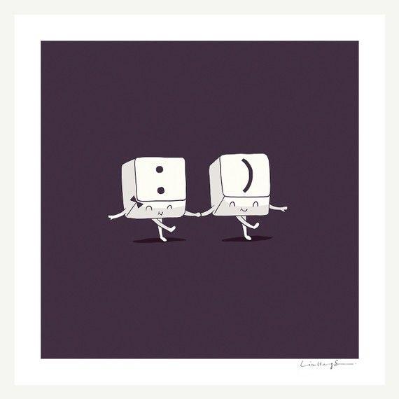 """A doodle a day"" por ilovedoodle (Heng Swee Lim)"