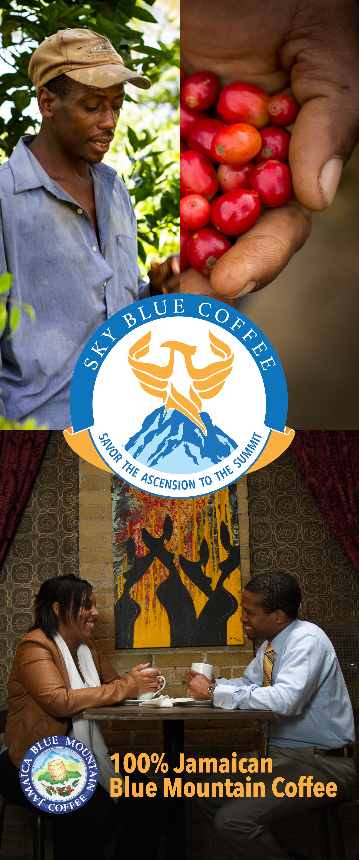 Pin by Sky Blue Coffee Company on Sky Blue Coffee