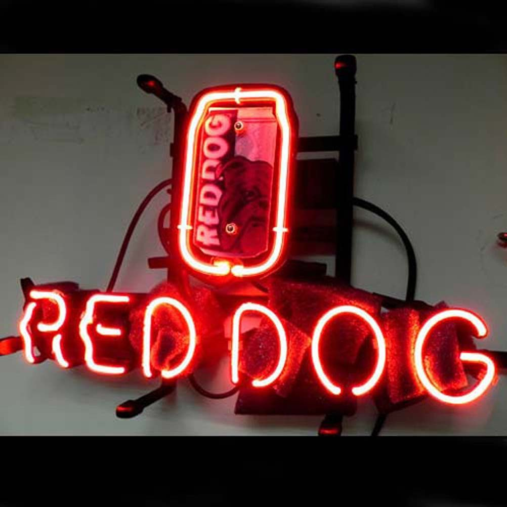 Red dog beer bar neon signhow i love you neon signs real nice red dog beer bar neon signhow i love you neon signs mozeypictures Gallery