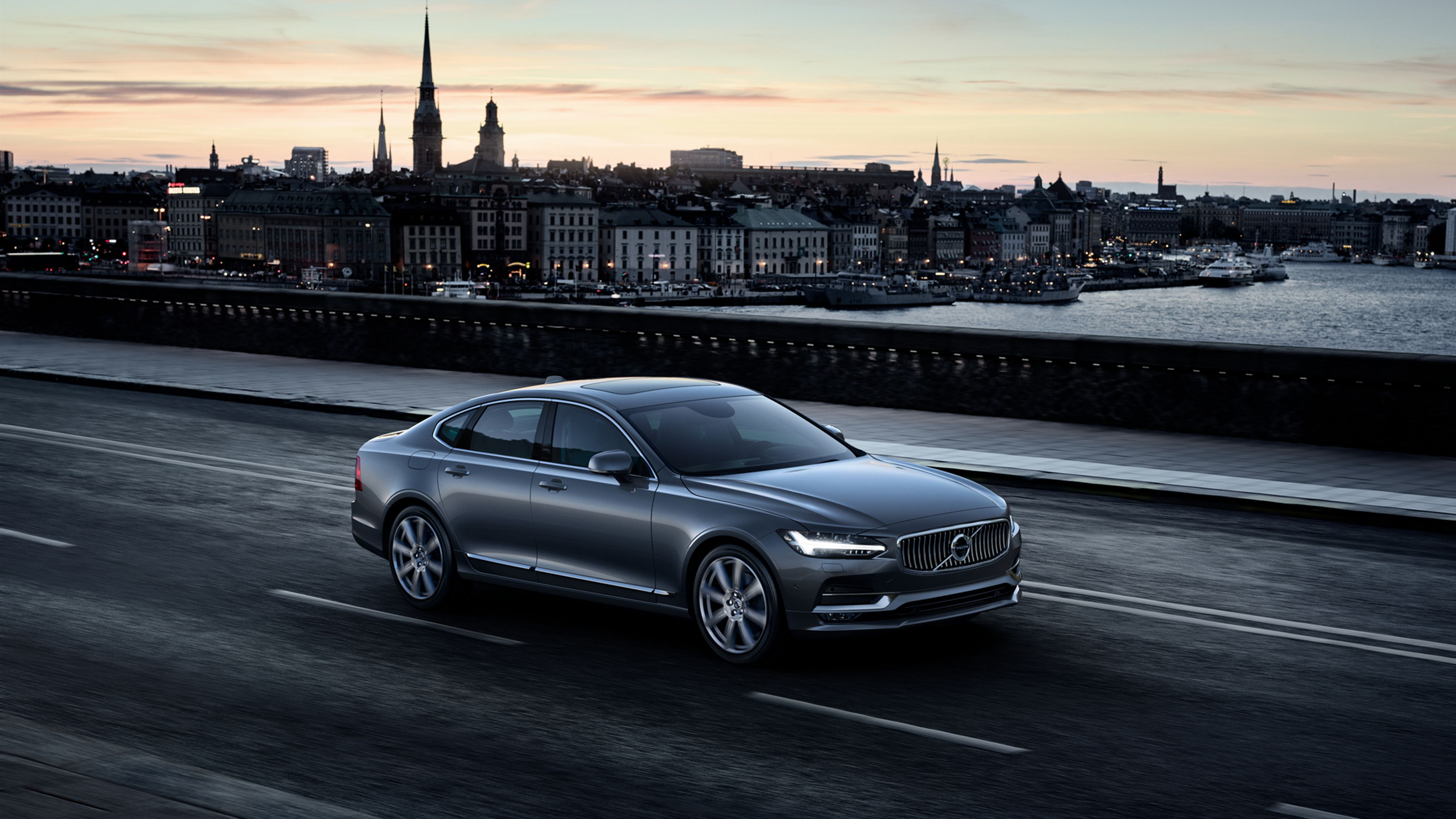 Volvo S90 Luxury Sedan Volvo Cars Volvo s90, Volvo