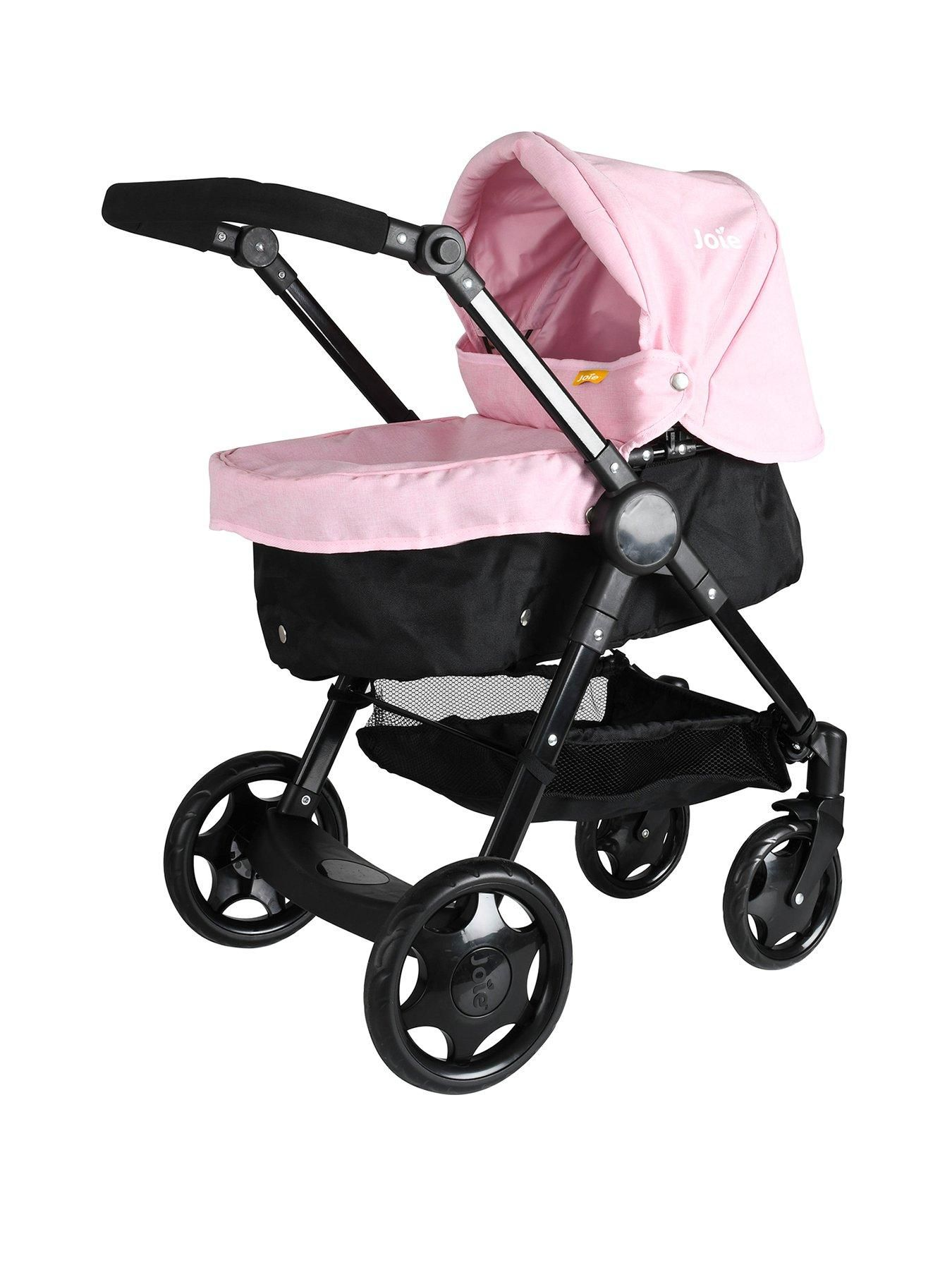 Junior Litetrax Travel System Pram Travel system, Prams