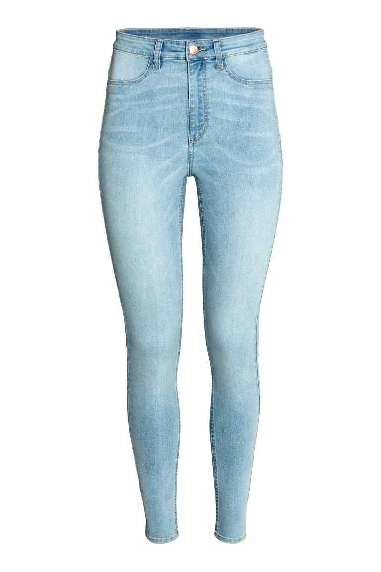 Jeans Femininos: Skinny, Super Skinny, Slim e Mais   TNG