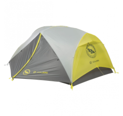 Big Agnes Krumholtz UL2 mtnGLO Tent with Goal Zero 2-Person 3-Season  sc 1 st  Pinterest : bastion 4 tent - memphite.com
