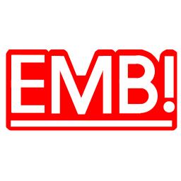 Emb小隊用エンブレム第1弾 小隊