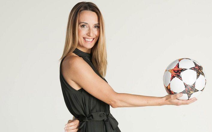 Entrevista a Patricia Ramírez