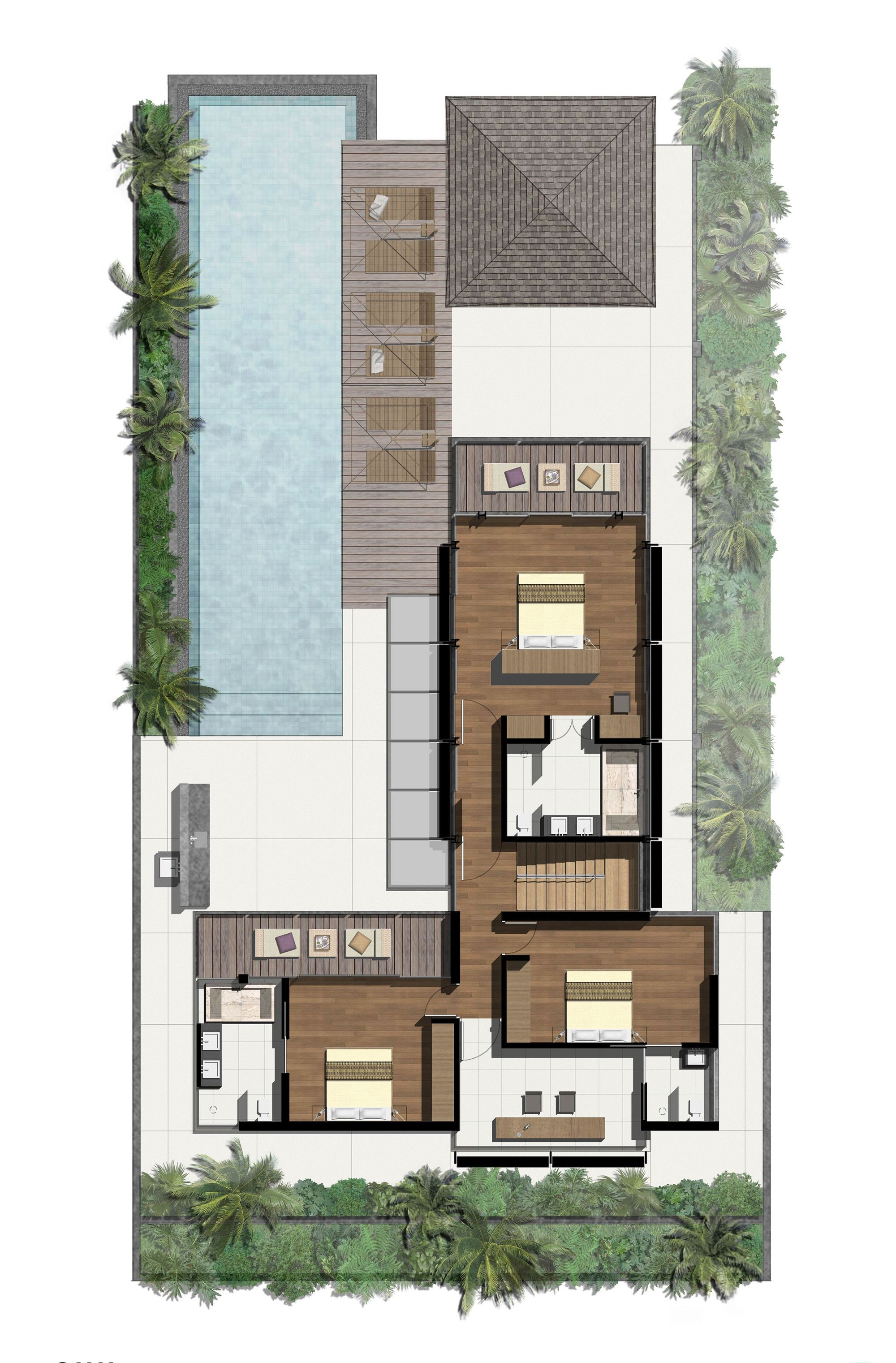 Image 25 of 25 from gallery of SAVA / Original Vision. Floor Plan