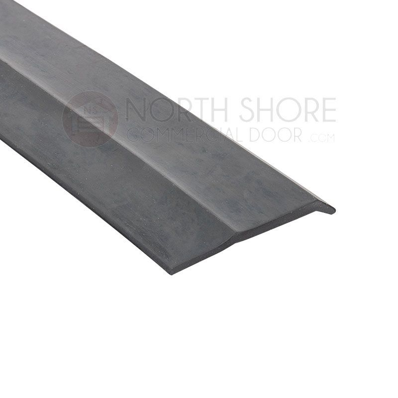 Wood Door Bottom Nail On Rubber Seal Epdm In 2020 Garage Doors Garage Door Seal Garage Door Weather Seal