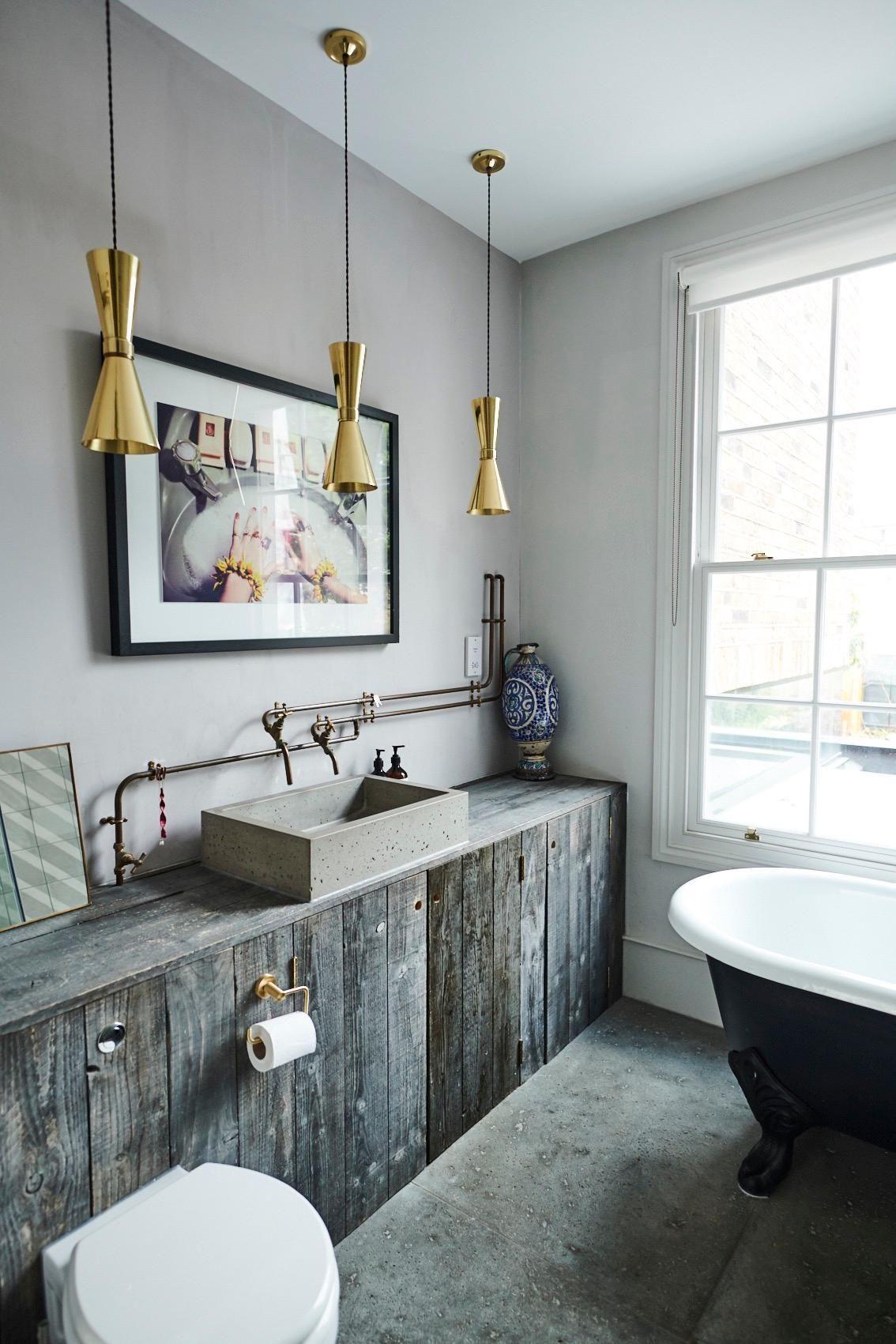 10 Salles De Bain Inspirantes Pour Votre Maison Avec Images