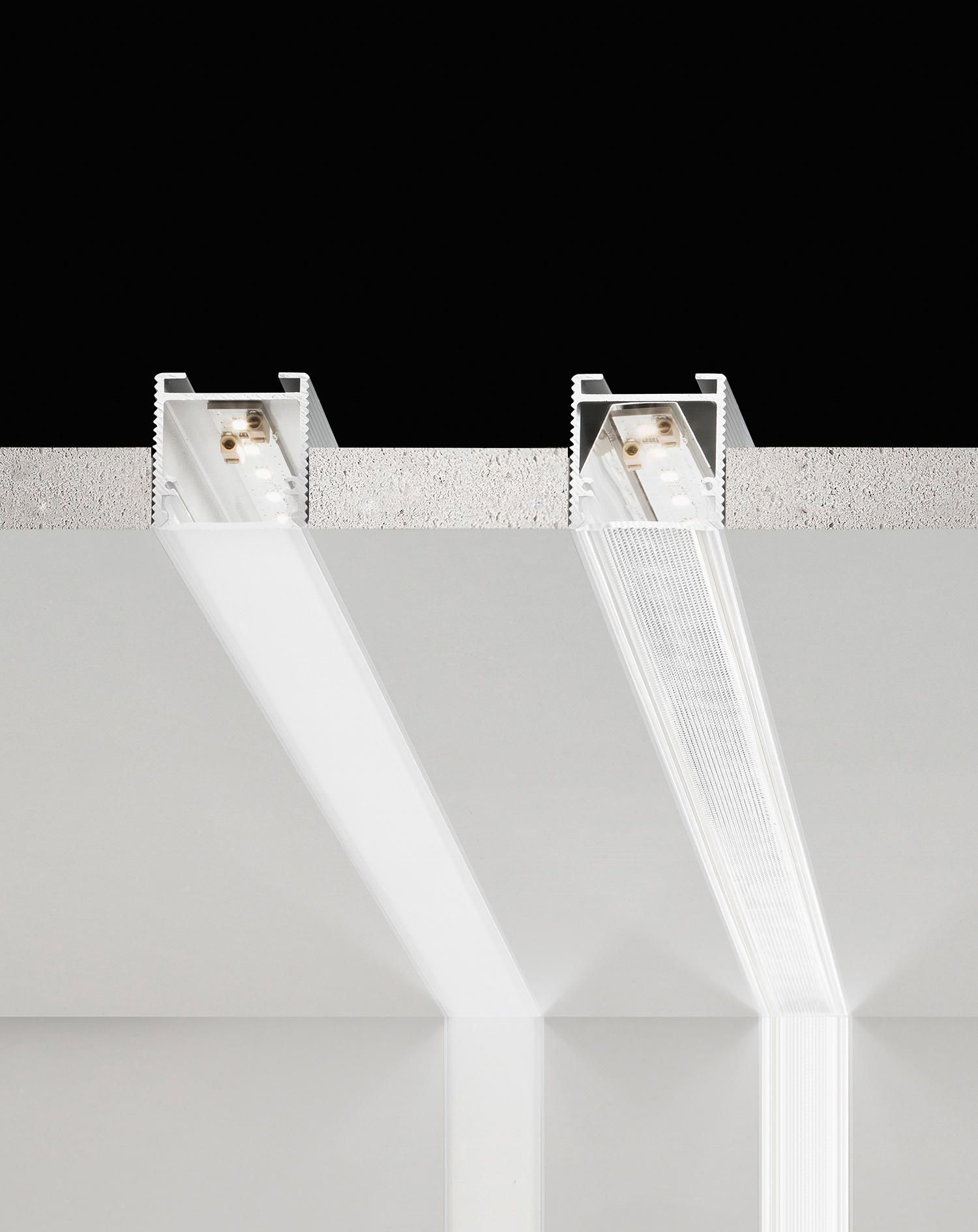 Brooklyn Designer General Lighting From Panzeri All Information High Resolution Images Cads Cat Recessed Wall Lights Linear Lighting Led Light Design