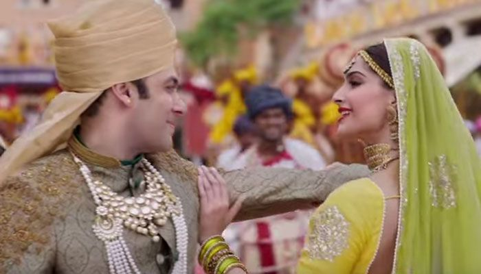 Prem Ratan Dhan Payo 8th Day Collection & PRDP 8th day busienss. PRDP 2nd Thursday Collection & total 8 days worldwide earnings. Overseas business PRDP.
