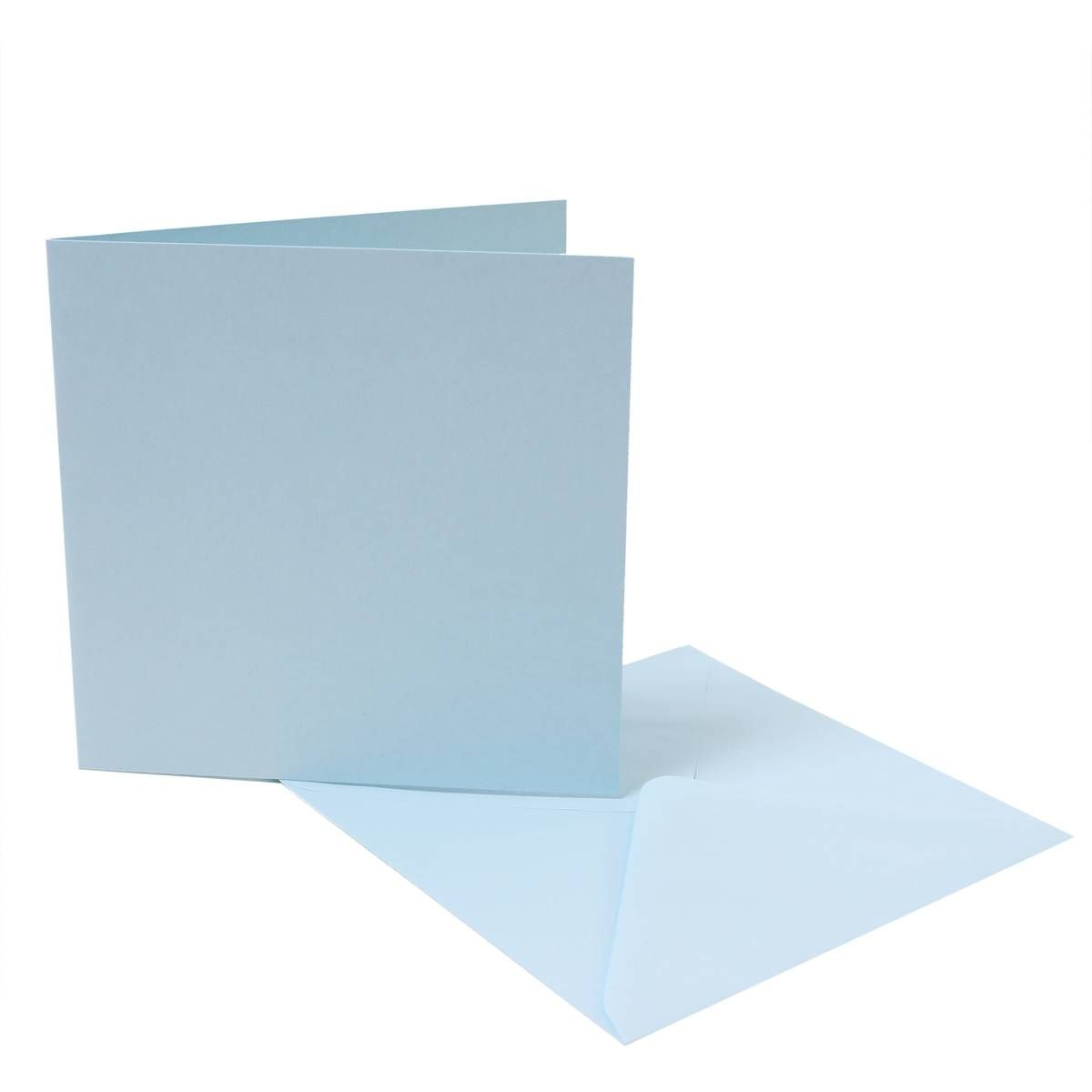 6x6 Cards Double Sided Sticky Tape Cards Craft Supplies
