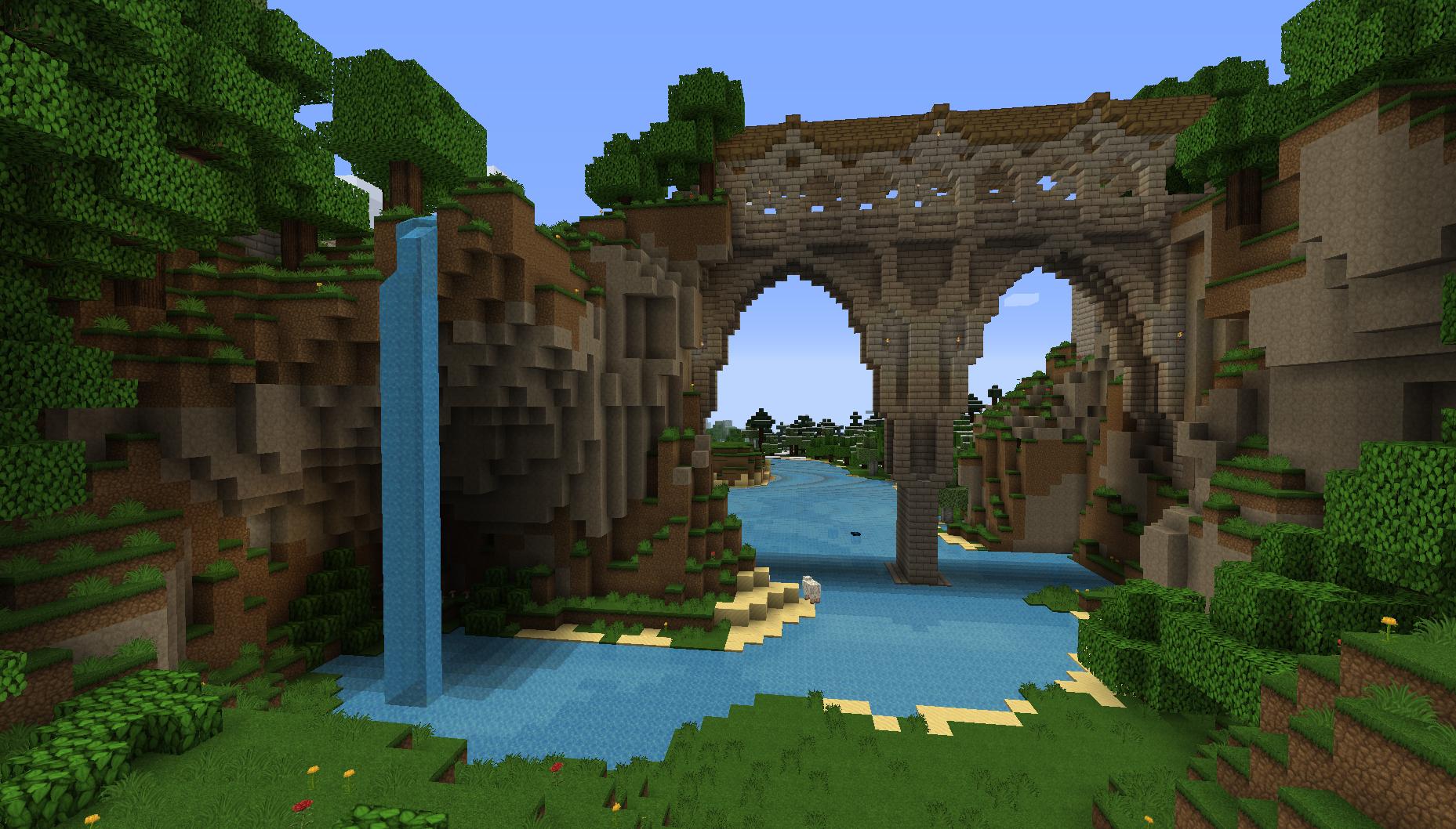 Persistence X Minecraft Texture Packs Curse Minecraft - Minecraft haus bauen tipps