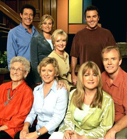 The Brady Bunch Cast In 2010