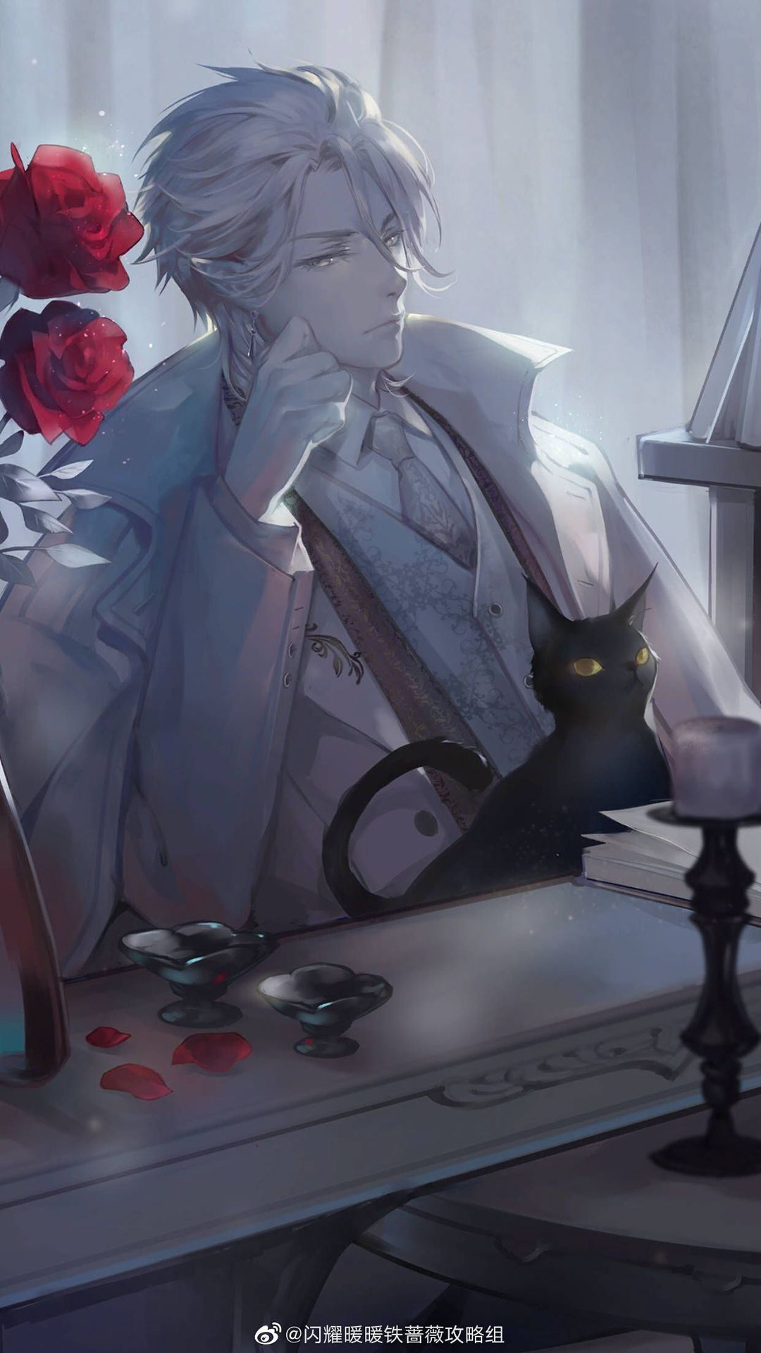 Photo of When A Lazy Person Gets Reincarnated As A Villainess Of An Otome Game