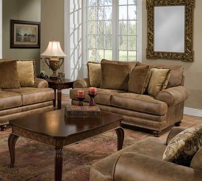 Cheap High Quality Furniture: Discount Franklin Sheridan 817