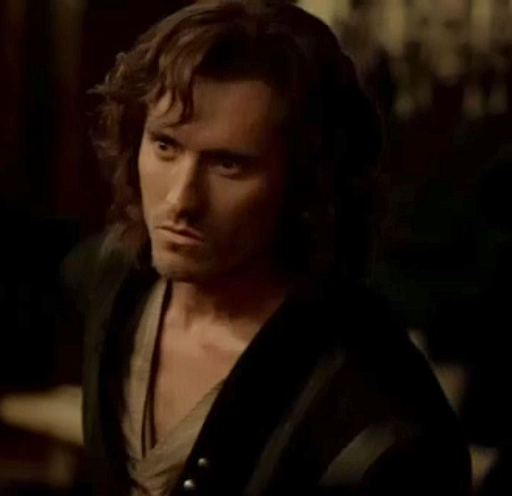 Casper Zafer as Finn, an original vampire on The Vampire Diaries. Episode 3.13 #TheOriginals ♥ #TVD ♥ #CasperZafer