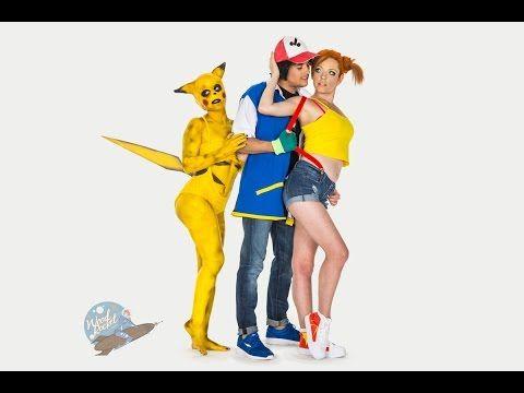 Free pokemon porn picture