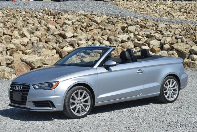Naugatuck Ct Car Dealer >> 2015 Audi A3 Cabriolet 2 0t Premium Abetterwayautos