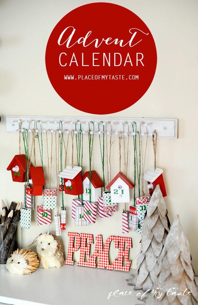 Great Ideas -- 20 Holiday Mantels  Stocking Ideas! Stocking ideas