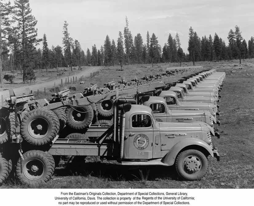 Kenworth C500 Self Loading Logging Truck 3 logging amp ...