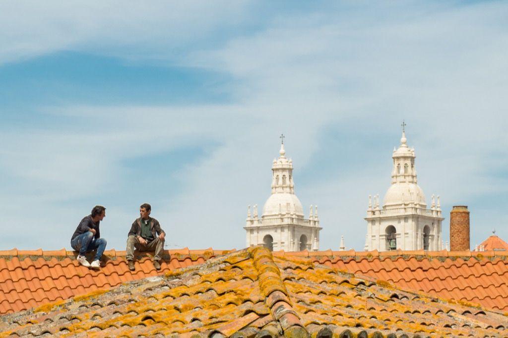 Lissabon Sehenswürdigkeiten: Die schönsten Orte der Stadt ...