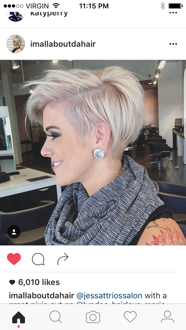 Pin By Monse On Cortes Cabello Pinterest Short Hair Hair Style