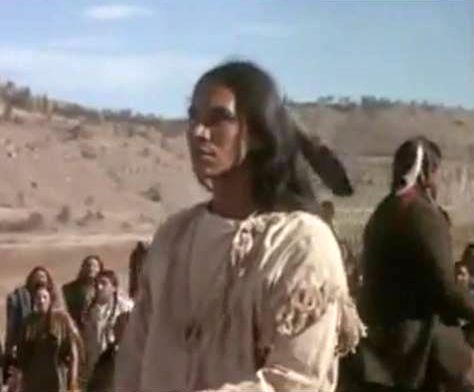 "Pics from ""Crazy Horse"", Mr. Greyeyes again was amazing!"