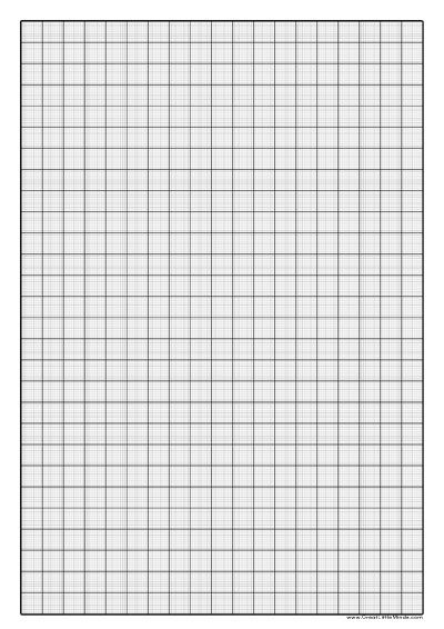 graph-paper-1mm-sq-medjpg (400×566) Projects to Try Pinterest - printable graph papers