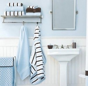 Ordinaire Huckabacktowels » Bathroom Towels