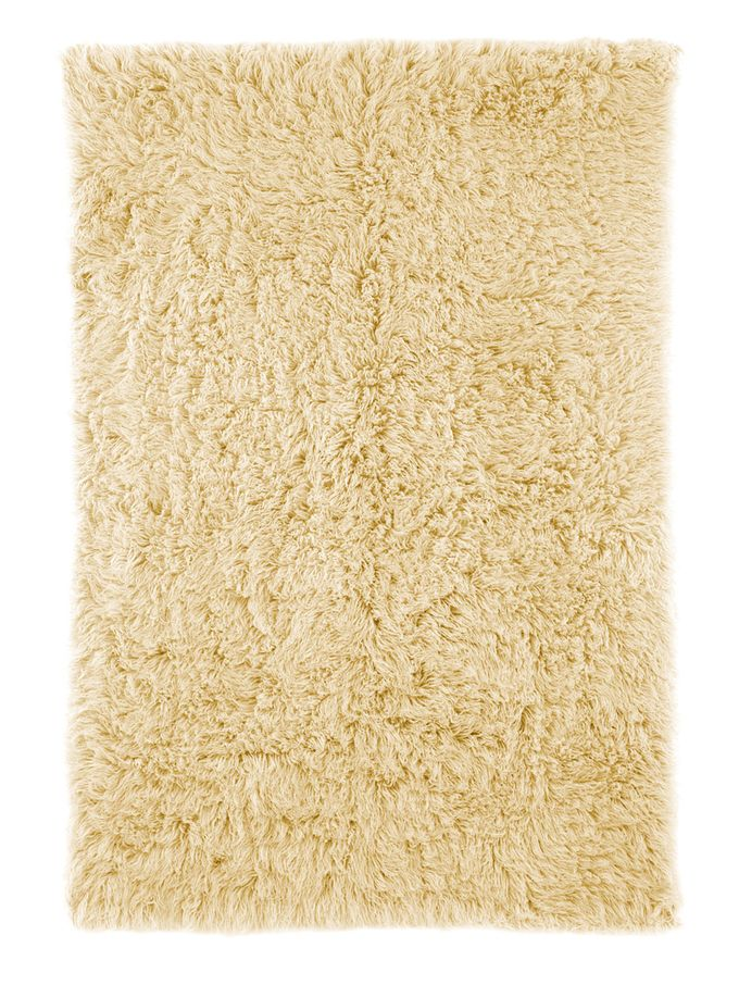 Greek Flokati Hand-Woven Rug from Find Your Perfect Rug by nuLOOM on Gilt